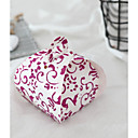 cheap Favor Holders-Floral Pattern Card Paper Favor Holder with Pattern / Print Gift Boxes - 12pcs