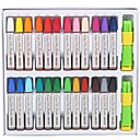 preiswerte Schreiben-Öl-Pastell 72052 Harz 24 pcs Schule Kinder