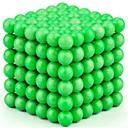 economico Magneti giocattolo-216 pcs Magneti giocattolo Magnete giocattolo Tipo magnetico Per adulto / prescolastico Tutti Giocattoli Regalo