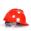 billige Personlig beskyttelse-Sikkerhetshjelm for sikkerhetssikkerhet forsyner abs pustende antisjokk