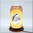 olcso Asztali lámpák-Művészi / Modern Kortárs Kreatív / Új design Asztali lámpa Kompatibilitás Otthoni Akril 220-240 V