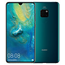 "cheap Working Laptop-Huawei Mate 20 CN 6.5 inch "" 4G Smartphone (6GB + 128GB 8 mp / 12 mp / 16 mp 4000 mAh mAh)"