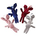 cheap Magnifying Glasses-Rabbit Stuffed Animal Plush Toy Animals Cute Cotton All Toy Gift 1 pcs