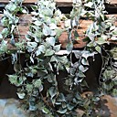 abordables Plantes artificielles-Fleurs artificielles 1 Une succursale Classique Moderne contemporain Fleurs éternelles Corbeille Fleur