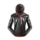 povoljno Vage-motocikl vodootporan unisex trkaći kišni kaput ultra tanki prozračna prijenosna odjeća za odjeću