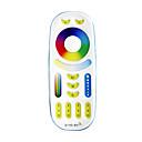 levne osvětlení Příslušenství-brelong barevné inteligentní osvětlení 2,4 g bezdrátové dálkové ovládání fut092