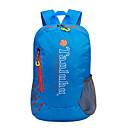 preiswerte Sexy Uniformen-Wanderrucksack Leichter Packable Rucksack 25 L - Wasserdicht Leicht Verschleißfestigkeit Außen Wandern Klettern Radsport / Fahhrad Nylon Grün Blau Violett