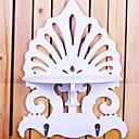 זול מדפים ומדפי קיר-מצחיק קיר תפאורה עץ ארופאי וול ארט, מדפים ומדפי קיר תַפאוּרָה