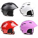 お買い得  スキーヘルメット-PROPRO® スキーヘルメット 男性用 女性用 戸外運動 スノーボード スキー 耐衝撃性 簡単なドレッシング 耐雪性 ABS + PC CE EN 1077