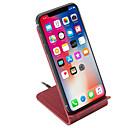 ราคาถูก ที่ชาร์จแบตในรถ-bakeey ฉีไร้สายชาร์จไฟในรถที่วางสก์ท็อปไม้สำหรับ iphone x 8 8 plus samsung s8 s7 edge note 8
