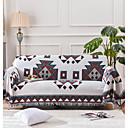 levne Tenké deky a přehozy-Pohovka rozházet, Klasický Bavlna / polyester Třásně přikrývky