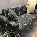 cheap Slipcovers-Sofa Cover Geometric / Classic Printed Polyester Slipcovers