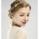 preiswerte Kleider für Mädchen-Damen Grundlegend,Perlen Solide