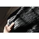 זול מקרנים-PVC אחיד עמיד במים 140 cm רוחב בד ל ביגוד ואופנה נמכר דרך 0.45 מ '