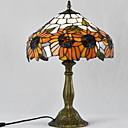 זול מנורות שולחן-מודרני עכשווי דקורטיבי מנורת שולחן עבור חדר שינה מתכת 220V