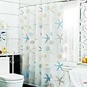 halpa Suihkuverhot-Suihkuverhot Moderni PEVA Vedenkestävä Kylpyhuone