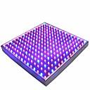 זול LED Grow Lights-1pc 15 W 700 lm 225 LED חרוזים עבור חממה הידרופוני גוברת אור מתקן אדום כחול 85-265 V