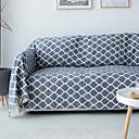 halpa Irtopäälliset-sohva tyyny Yhtenäinen / Kasvit / Moderni Jakardi 100% puuvilla slipcovers