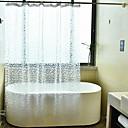 halpa Suihkuverhot-Suihkuverhot ja koukut Nykyaikainen / Klassinen Polyesteri Vedenkestävä / Sievä / Uusi malli