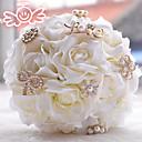 povoljno Cvijeće za vjenčanje-Cvijeće za vjenčanje Buketi Svadba Pjena 21-30 cm