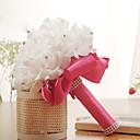 Недорогие Свадебные цветы-Искусственные Цветы 1 Филиал Классический Свадьба Свадебные цветы Вечные цветы Букеты на стол