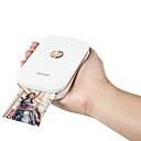 economico Stampanti e accessori-JEPOD Jepod HP sprocket USB Bluetooth Foto di casa Zero Ink Printer 203 DPI