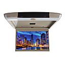 رخيصةأون مشغلات DVD السيارة-btutz LCD 12.5 بوصة 2 Din Android6.0 سيارة مشغل الوسائط المتعددة USB صغير / Wifi / رباعية النواة إلى عالمي HDMI / سلك microUSB الدعم MPEG / AVI / WMV MP3 / WMA / WAV JPEG