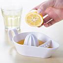 halpa Vihannes- ja hedelmävälineet-manuaalinen juicer oranssi sitruuna puristin hedelmiä keittiö työkaluja