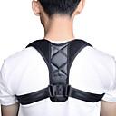 preiswerte Mützen, Kappen & Bandanas-Fitness-Dehnbänder Mikrofaser Schwamm Stretching Fitness Trainieren Zum Unisex Taille und Rücken