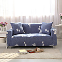 זול כיסויים-פרחי עמיד רך למתוח slipcovers גבוה הספה לכסות לשטוף סנדקס הספה מכסה