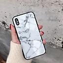 povoljno iPhone maske-kutija za vrući model jabuka iphone xr / iphone xs max uzorak stražnji poklopac mramor tvrdo kaljeno staklo za iphone 6 6 plus 6s 6s plus 7 8 7 plus 8 plus