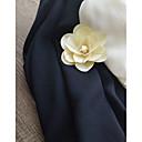 economico Wedding Dress Fabric-Chiffon Tinta unita Anelastico 150 cm larghezza tessuto per Occasioni speciali venduto dal 0.5m