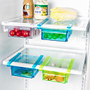 cheap Kitchen Storage-High Quality with Plastics Canning & Preserving / Storage Boxes / Food Storage Cooking Utensils / Kitchen Kitchen Storage 1 pcs