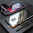 povoljno Miješalice Setovi-Θήκη Za Samsung Galaxy S9 / S9 Plus / S8 Plus Prozirno / S magnetom Korice Jednobojni Tvrdo Kaljeno staklo