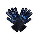 cheap TWS True Wireless Headphones-Unisex Work / Basic Fingertips Gloves - Print