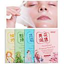Χαμηλού Κόστους Skin Care-4 Χρώματα 5 pcs Υγρό Θρεπτικά Συστατικά / Ανορθωτικό Δέρματος / Ανομοιομορφία Τόνου Δέρματος Λαιμός / Palm / Πρόσωπο Παραδοσιακό / Μοντέρνα Φορητά / Σετ / διαρκής Μακιγιάζ Καλλυντικό Υγρό
