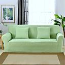 halpa Irtopäälliset-vihreä tulostus kestävä pehmeä, joustava slipcovers sohva kansi pestävä spandex sohvalla