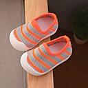 זול נעלי ילדים אתלטי-בנים צעדים ראשונים רשת שטוחות תינוקות (0-9m) / פעוט (9m-4ys) שחור / אפור / סגול קיץ