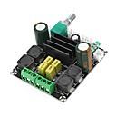 billige Motherboards-tpa3116d2 dual channel 50wx2 stereo dc 12-24v digitalt forstærkerkort