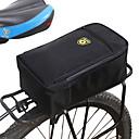 preiswerte Radtaschen-B-SOUL 4 L Fahrrad Kofferraum Taschen Multifunktions Langlebig Fahrradtasche 600D Polyester Tasche für das Rad Fahrradtasche Radsport Rennrad Geländerad Draußen