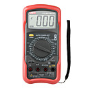 cheap Wetsuits, Diving Suits & Rash Guard Shirts-Digital Multimeter UNIT UT55 1000V 20A DMM AC/DC Voltmeter Resistance Diode Temperature test Handheld Multimeter tester