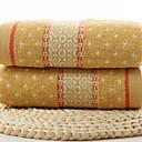 זול מגבת רחצה-איכות מעולה מגבת רחצה, מנוקד 100% פוליאסטר 1 pcs