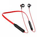 זול תחפושות מבוגרים-אוזניות אלחוטיות אוזניות Bluetooth אוזניות עם אוזניות עם מיקרופון עבור iPhone xiaomi Samsung huawei טלפון