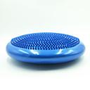 cheap Yoga Mats, Blocks & Mat Bags-Yoga Mat / Balance Pad Eco-friendly Toyokalon Hair For Blue, Dark Red