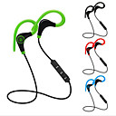 hesapli Spor kulaklıkları-LITBest BT-1 Boyun Bandı Kulaklık Kablosuz Spor ve Fitness Bluetooth 4.2 Mikrofon ile