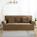 זול כיסויים-כיסוי הספה גבוהה למתוח רך פוליאסטר slipcovers
