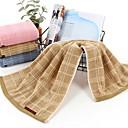 זול מגבת רחצה-איכות מעולה מגבת רחצה, משובץ כותנה טהורה 1 pcs