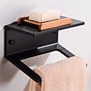 billige Håndklædestænger-Håndklædestang Kreativ Fun & Whimsical Aluminium 1pc - Badeværelse / Hotel bad Vægmonteret