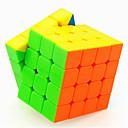 halpa Taikakuutio-Magic Cube IQ Cube Mestari Kilominx 2*2*2 3*3*3 4*4*4 5*5*5 Tasainen nopeus Cube Rubikin kuutio Puzzle Cube Office Desk Lelut 360 ° kääntö Aikuisten Perus Lelut Kaikki Lahja