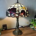 billige Bordlamper-Traditionel / Klassisk Nytt Design Bordlampe Til Soverom / Leserom / Kontor Metall 220V